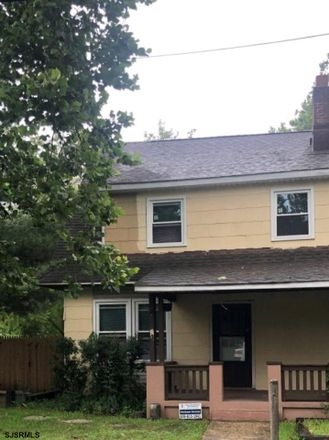 Rent this 3 bed duplex on 1 Lafayette Avenue in Weymouth Township, NJ 08330