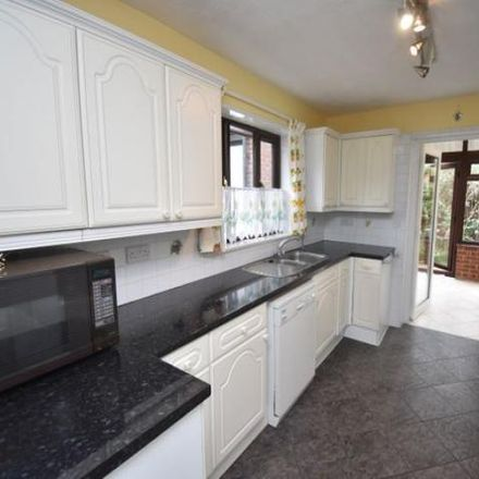Rent this 4 bed house on Kingsbury Green Academy in Church View, Calne SN11