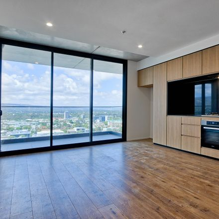 Rent this 2 bed apartment on 1603/248 Flinders Street