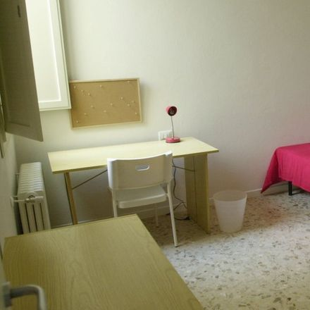 Rent this 5 bed room on Viale Alessandro Volta in 129, 50133 Florence Florence