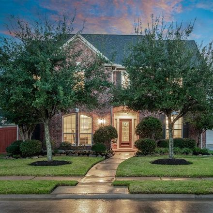 Rent this 5 bed house on 6346 Concho Bay Dr in Houston, TX