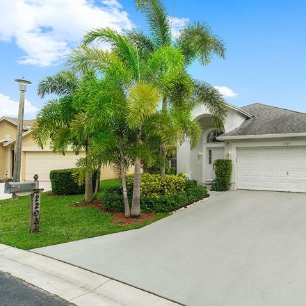 Rent this 3 bed house on 2203 Soundings Court in Park Pointe, FL 33413