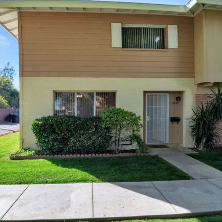 Rent this 3 bed townhouse on 3929 South Mill Avenue in Tempe, AZ 85282