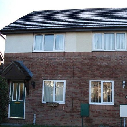 Rent this 2 bed house on Priory Court in Bryncoch, SA10 7RZ