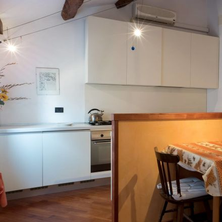 Rent this 1 bed apartment on Calle del Pestrin in 3886, 30122 Venezia VE