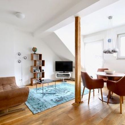 Rent this 1 bed apartment on Cologne in Belgisches Viertel, NORTH RHINE-WESTPHALIA
