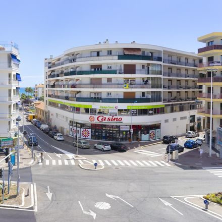 Rent this 0 bed apartment on 105 Avenue Cyrille Besset in 06800 Cagnes-sur-Mer, France