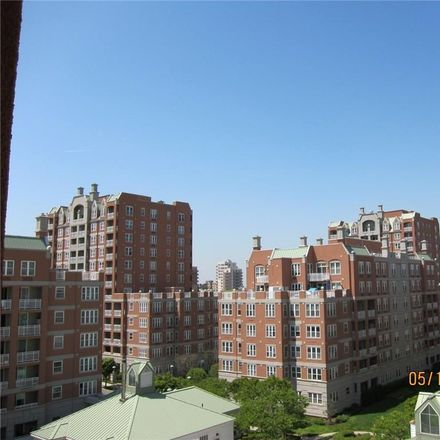 Rent this 2 bed condo on Oceana Drive West in New York, NY 11235