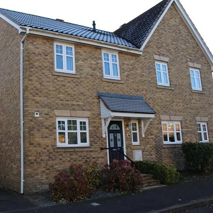 Rent this 3 bed house on French's Gate in Chalk Hill LU6 1DF, United Kingdom