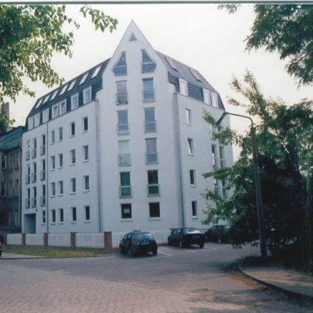 Rent this 2 bed apartment on Ackerstraße 5 in 39112 Magdeburg, Germany