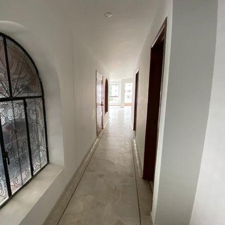 Rent this 3 bed apartment on Carrera 1 in Santa Teresita, SAN ANTONIO Perímetro Urbano Santiago de Cali
