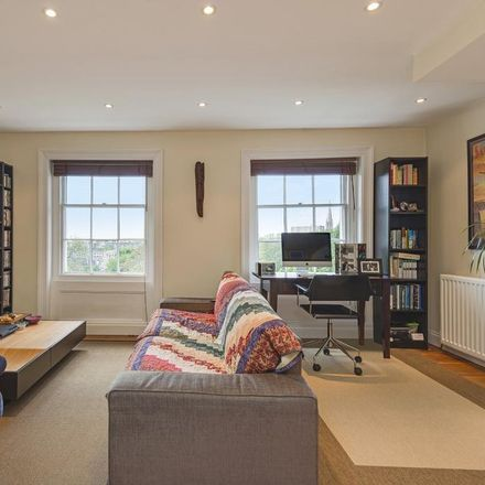 Rent this 2 bed apartment on 141 Hamilton Terrace in London NW8 9YB, United Kingdom