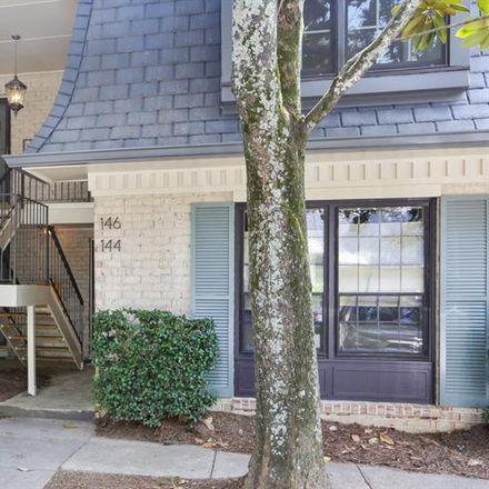 Rent this 3 bed condo on Maison Pl NW in Atlanta, GA