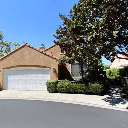 Rent this 3 bed house on 51 Marsala in Irvine, CA 92606