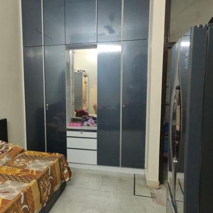 Rent this 3 bed apartment on Ashok Vihar Road in North Delhi, Ashok Vihar - IV - 110052