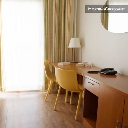 Rent this 1 bed apartment on 49 Boulevard de la Libération in 44600 Saint-Nazaire, France