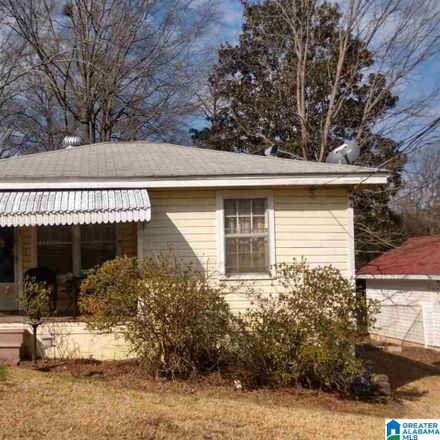 Rent this 2 bed house on Elm St in Bessemer, AL