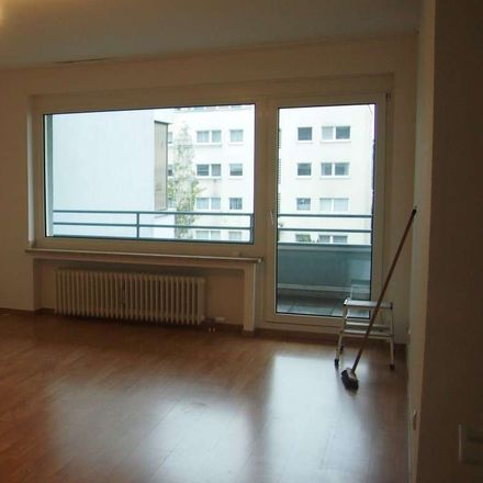 Rent this 3 bed apartment on Robert-Koch-Straße 15 in 41564 Kaarst, Germany