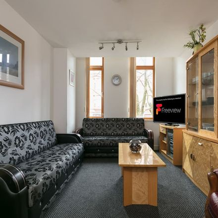 Rent this 2 bed apartment on Chatsworth House in 19 Lever St, Manchester M1 1BY