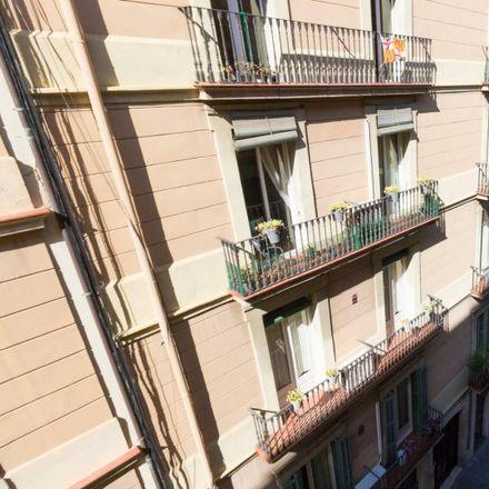Rent this 4 bed apartment on Cell de Tapas in Plaça de la Universitat, 08001 Barcelona