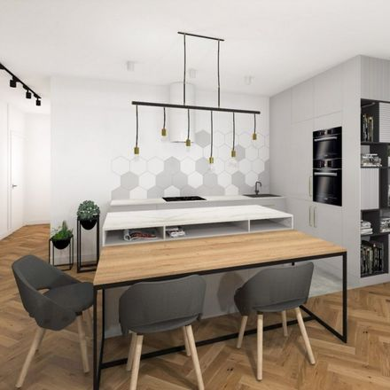 Rent this 2 bed apartment on Ciechocińska 22 in 02-924 Warsaw, Poland