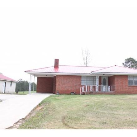 Rent this 3 bed townhouse on State Rte 91 in Hanceville, AL
