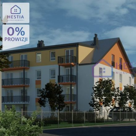 Rent this 2 bed apartment on Szybowcowa 6 in 70-837 Szczecin, Poland