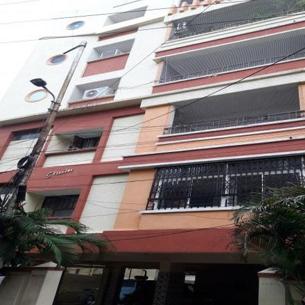 Rent this 3 bed apartment on Ward 84 Bagh Amberpet in Hyderabad - 500044, Telangana