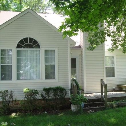 Rent this 4 bed house on 901 Prestwick Lane in Newport News City, VA 23602