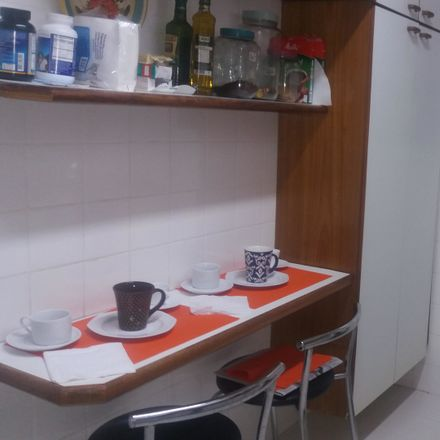 Rent this 2 bed room on Ciep Presidente João Goulart in Rua Alberto de Campos, 12
