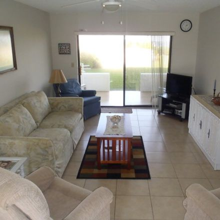 Rent this 2 bed apartment on S Oceanshore Blvd in Flagler Beach, FL