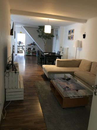 Rent this 1 bed apartment on Große Rittergasse 52 in 60594 Frankfurt, Germany