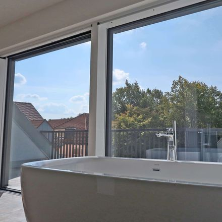 Rent this 2 bed loft on Munich in Bezirksteil Moosach-Bahnhof, BAVARIA