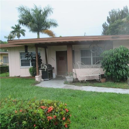 Rent this 3 bed house on 1806 Narranja Street in Punta Gorda, FL 33950
