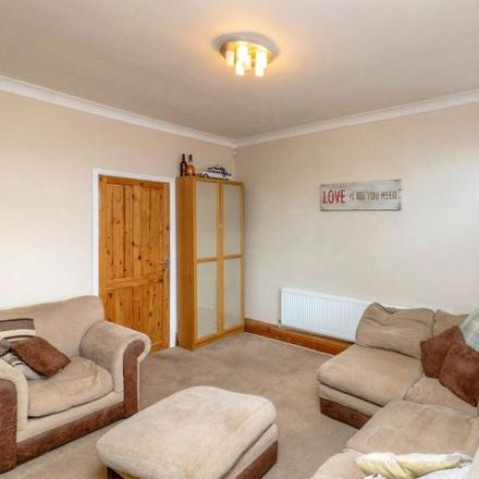 Rent this 2 bed house on Avon Street in Barnsley, S71 1AR
