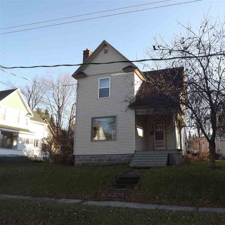 Rent this 3 bed house on 18 Gleason Street in Gouverneur, NY 13642