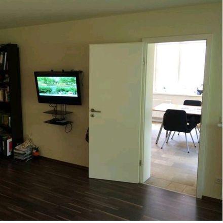 Rent this 1 bed apartment on Hetjensstraße 3 in 40472 Dusseldorf, Germany