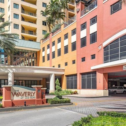 Rent this 2 bed condo on North Federal Highway in Fort Lauderdale, FL 33394