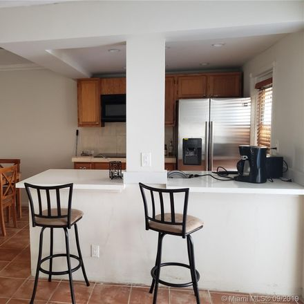 Rent this 1 bed condo on 1855 Plunkett Street in Hollywood, FL 33020