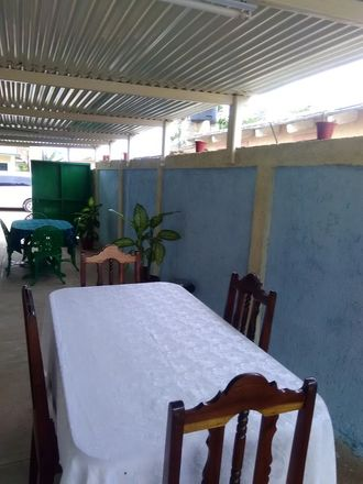 Rent this 2 bed house on Casa Vilmaris &Jennifer in Mario López, Playa Larga
