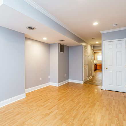 Rent this 3 bed townhouse on 1532 South Charles Street in Baltimore, MD 21230
