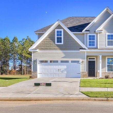 Rent this 4 bed house on Huntly Cir in Thomson, GA