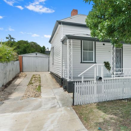 Rent this 3 bed house on 287 King  Street