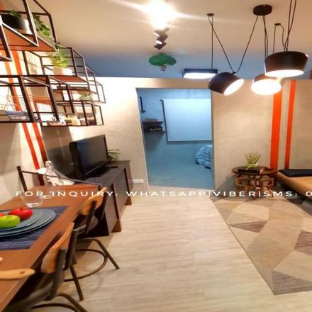 Rent this 1 bed condo on Ben-lor Building in 1184 Quezon Avenue, Scout Area