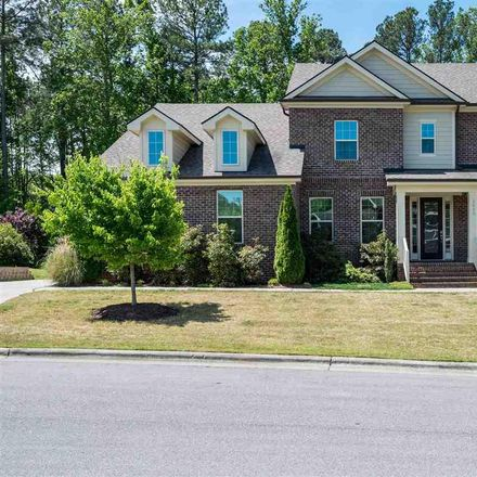 Rent this 5 bed house on Trenton Park Lane in Raleigh, NC 27512