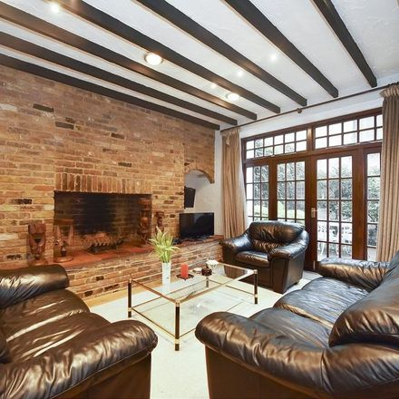 Rent this 3 bed apartment on 14 Petersham Mews in London SW7 5NR, United Kingdom