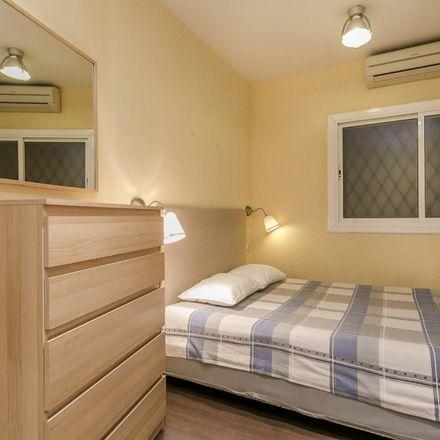 Rent this 2 bed apartment on Avinguda de Madrid in 08001 Barcelona, Spain