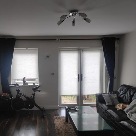 Rent this 1 bed room on 51 Churchwell Drive in Grange A ED, Balgriffin Park