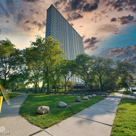 Rent this 1 bed condo on 1300 East Lafayette Street in Detroit, MI 48207