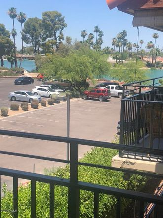 Rent this 1 bed apartment on 10330 West Thunderbird Boulevard in Sun City, AZ 85351